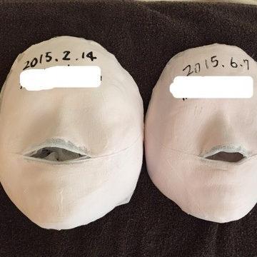 Kさま 小顔骨美導ご卒業(^^) イメージ