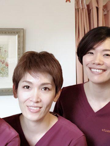 ジュリーボーテ3つの魅力♡スタッフ・小顔施術への自信・お悩みに適した豊富なメニュー イメージ